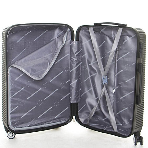 Image of CABIN BAG NSBM GO