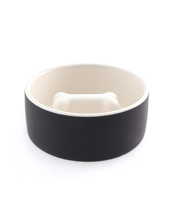Magisso Happy Pet Project Slow Feeding Bowl