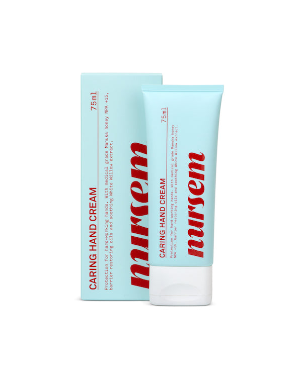 Nursem caring handcream 75ml