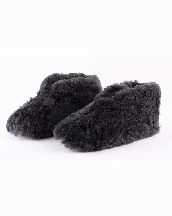Shepherd Ulla sheepskin slippers