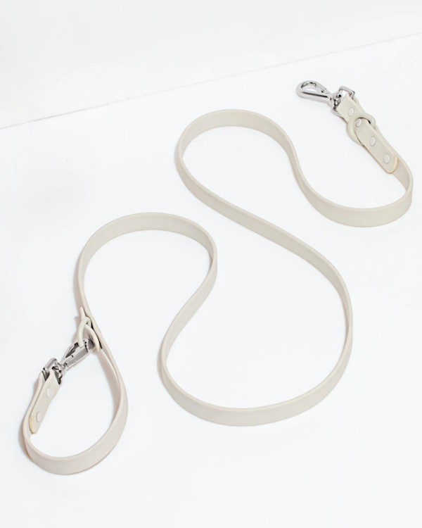 WILD ONE WATERPROOF 3-WAY LONG LEAD LIGHT GREY