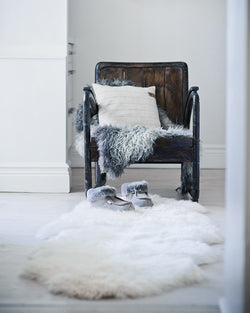 SHEPHERD OF SWEDEN LUXURY GOTLAND SHEEPSKIN