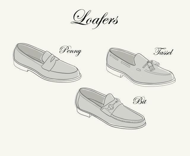 loafers styles