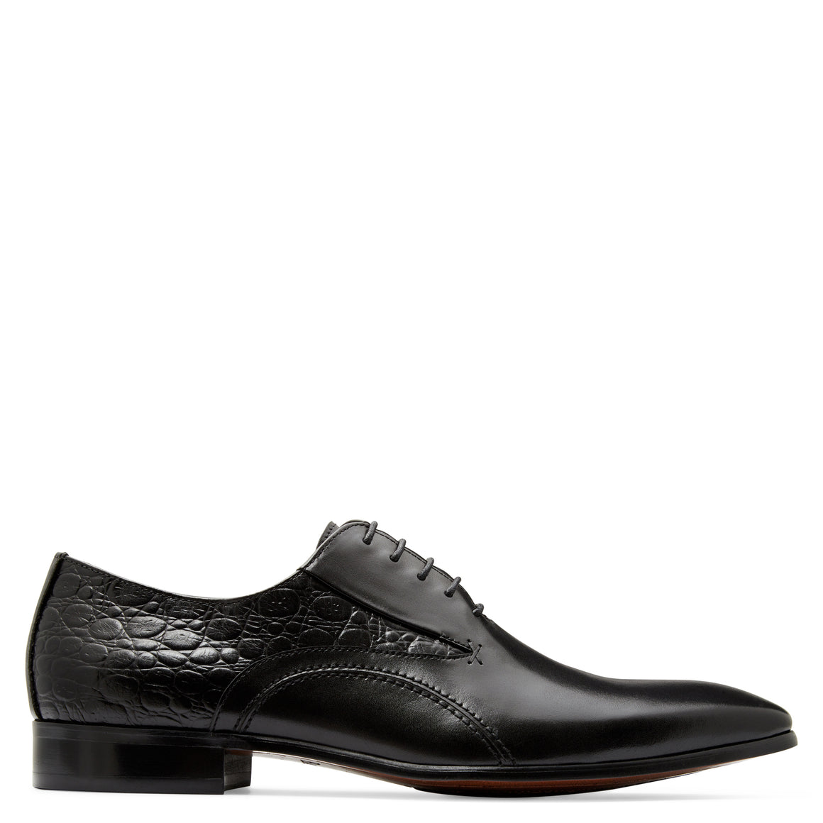 Arthur Black Oxford Shoes