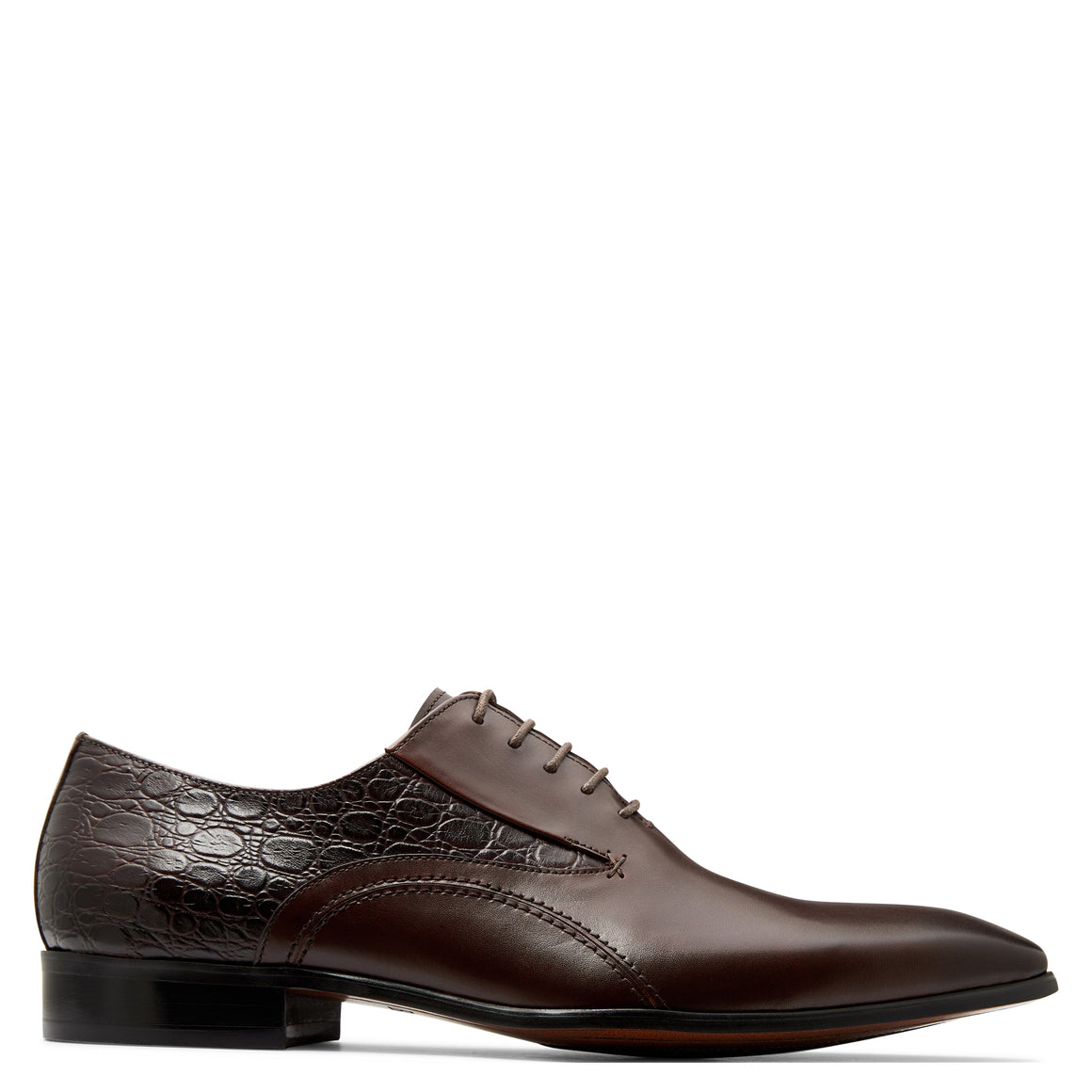 Arthur Brown Oxford Shoes
