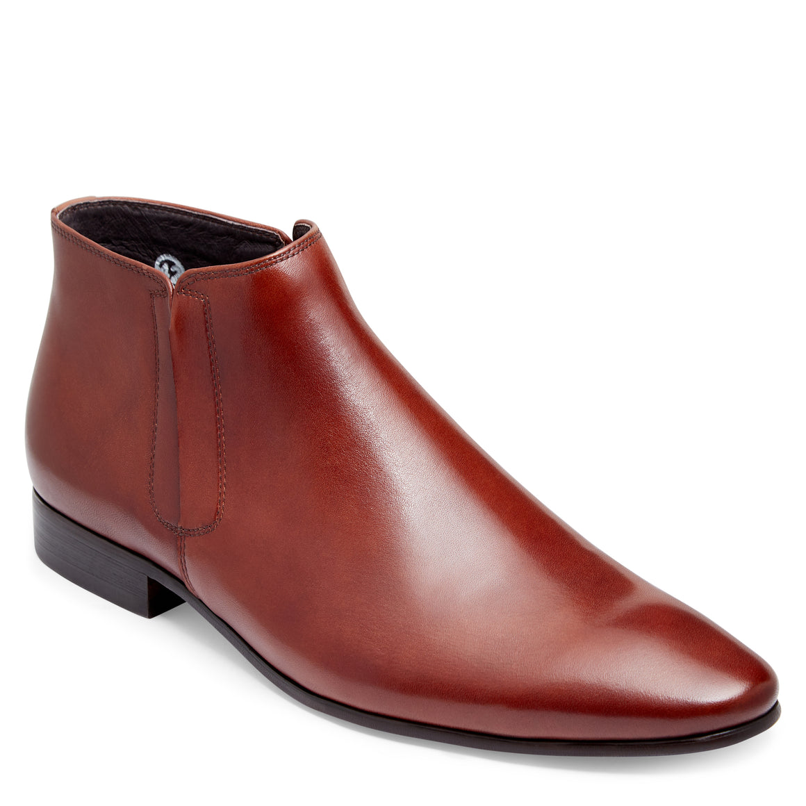 Candidate Whiskey Chelsea Boots