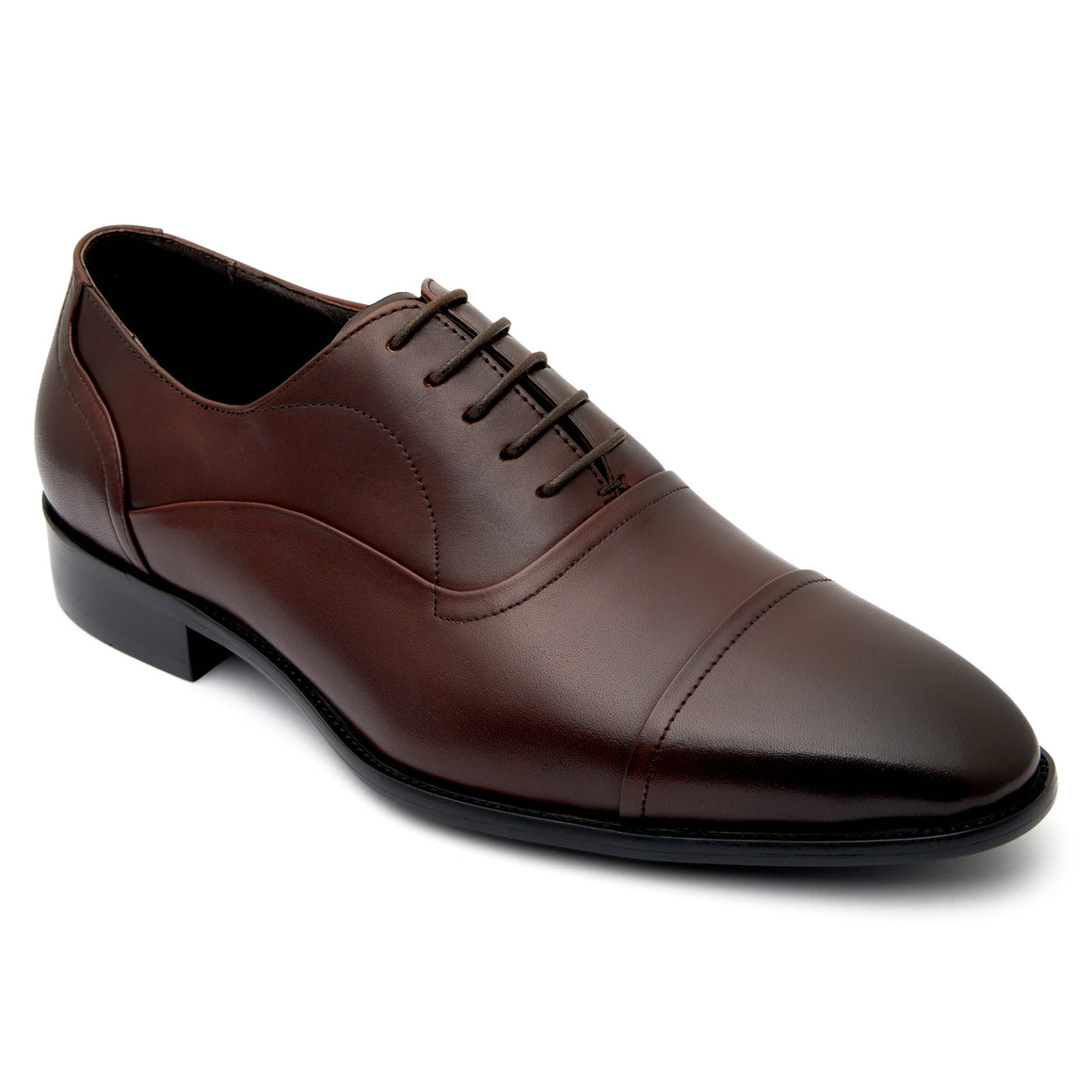 Cole Brown Oxford Shoes