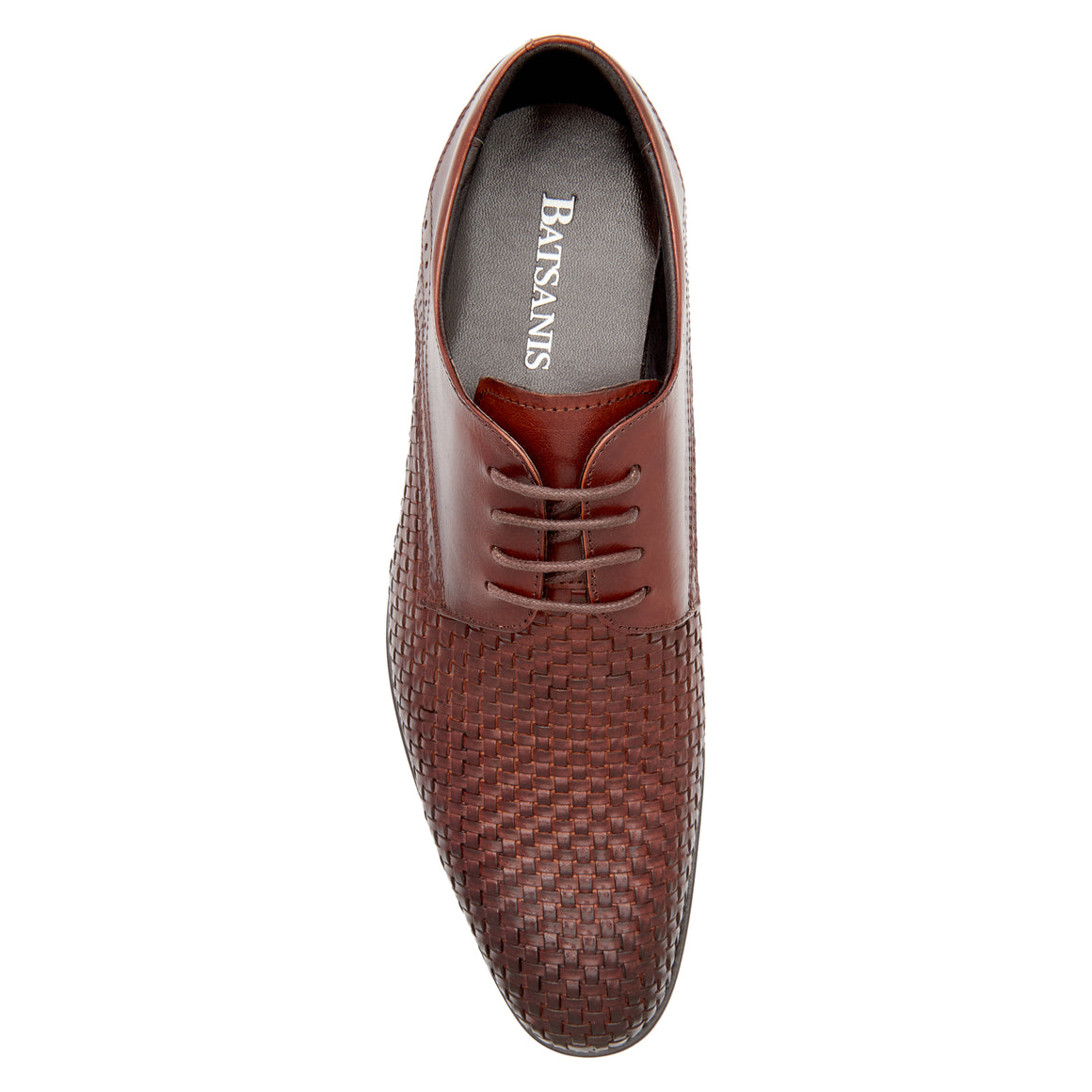 Dario Brandy Derby Shoes