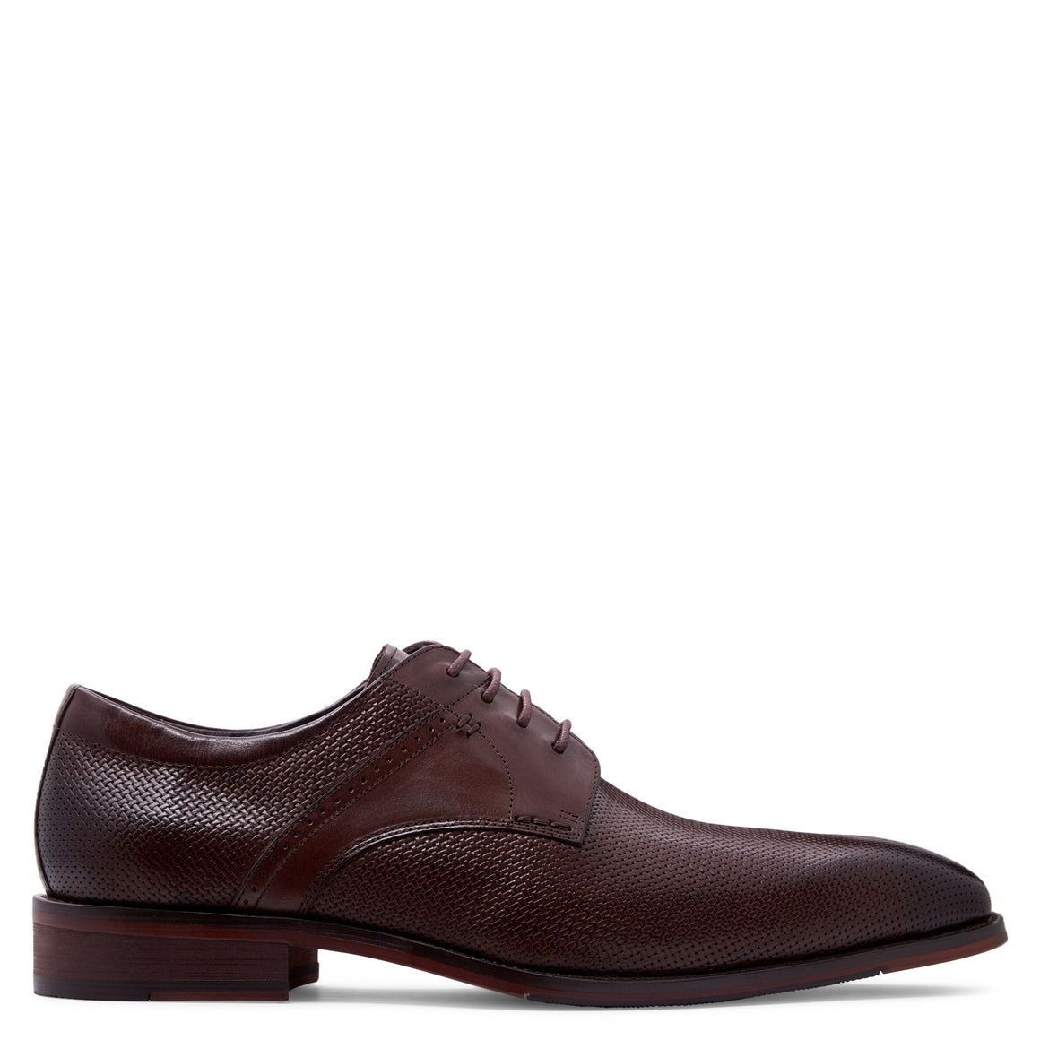 Eric Brown Derby Shoes