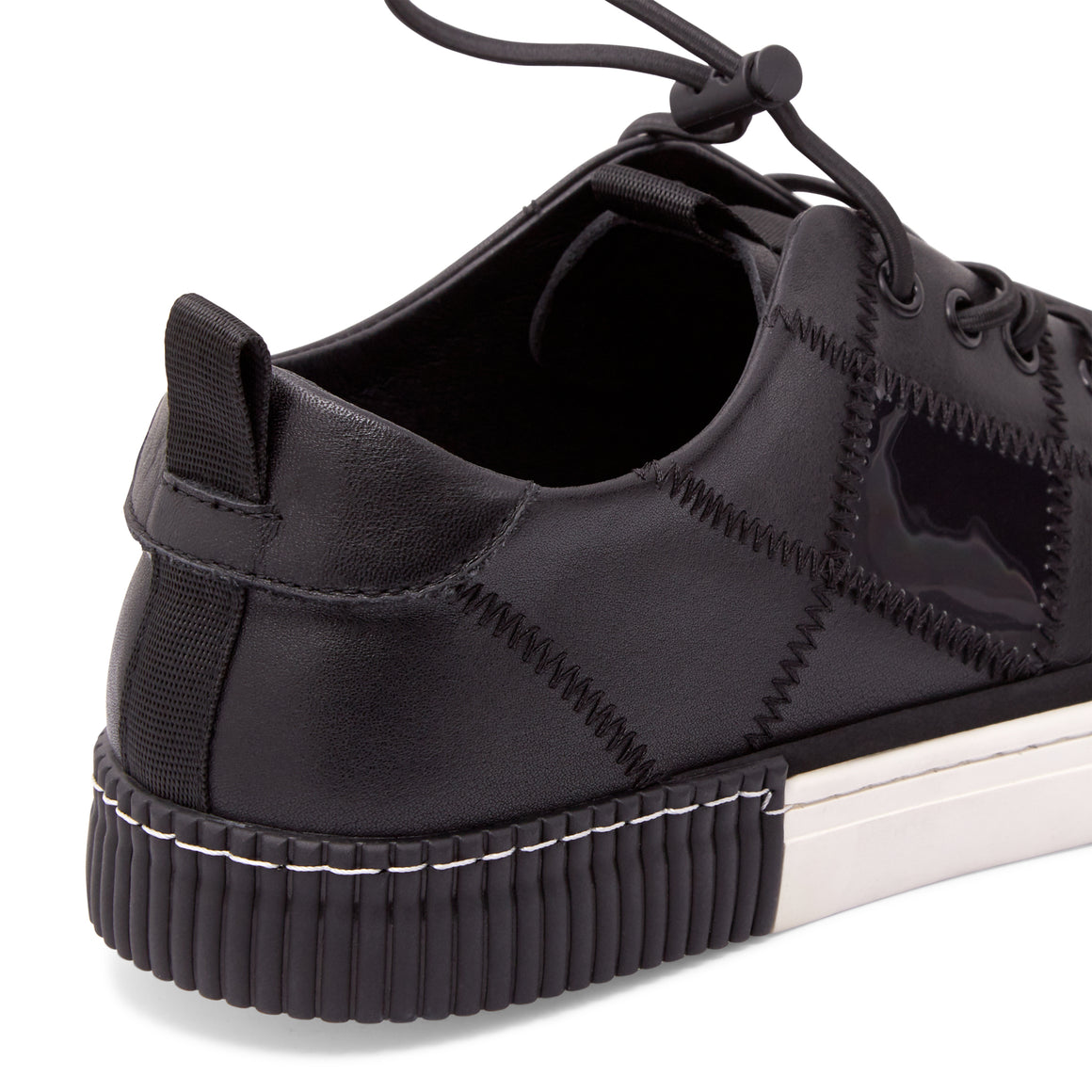 Java Black Sneakers