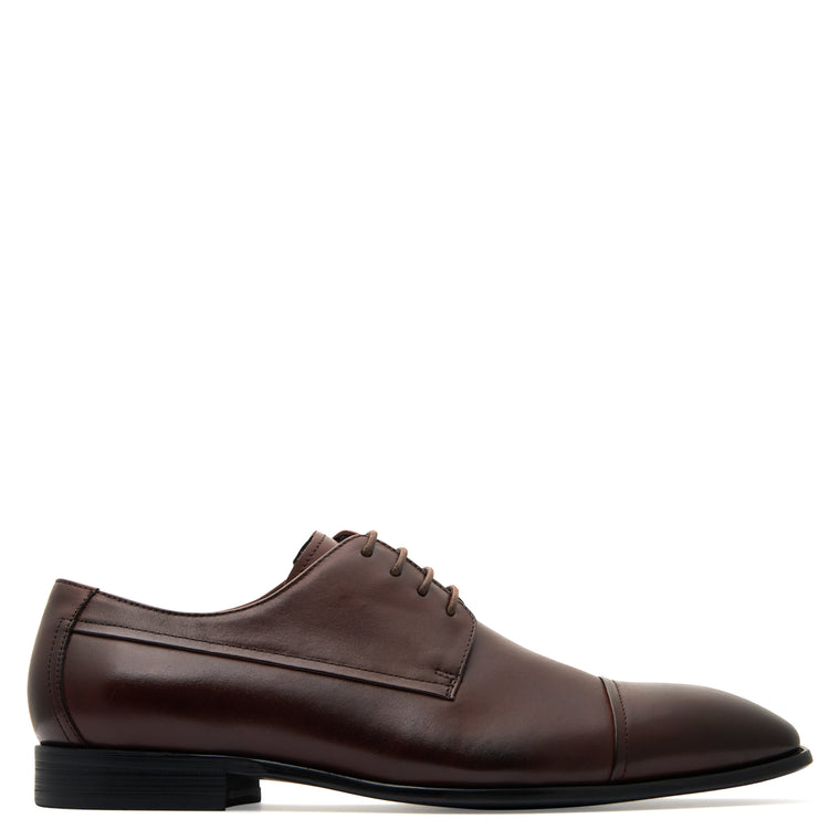 Lloyd  Brown Derby Shoes