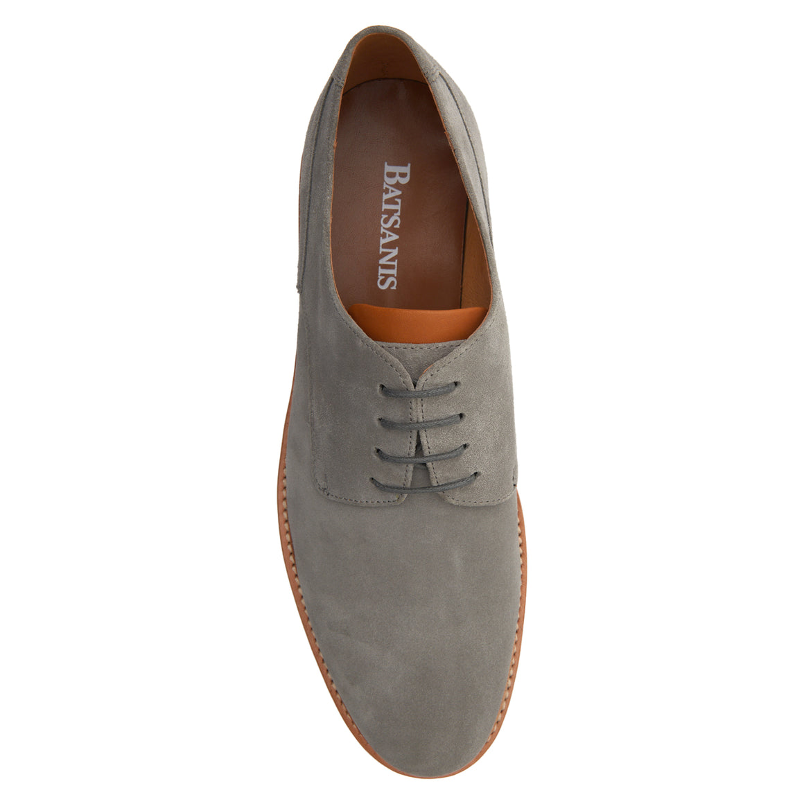 Saville Granite Derby Shoes