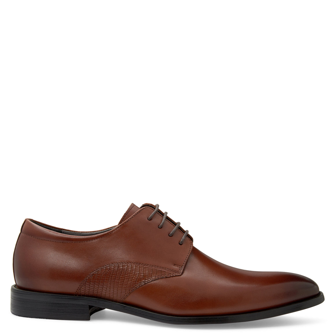 Will Tan Derby Shoes
