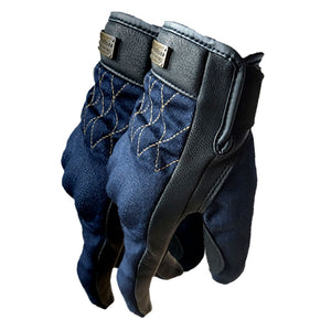Cafe Retro Motorcycle Glove