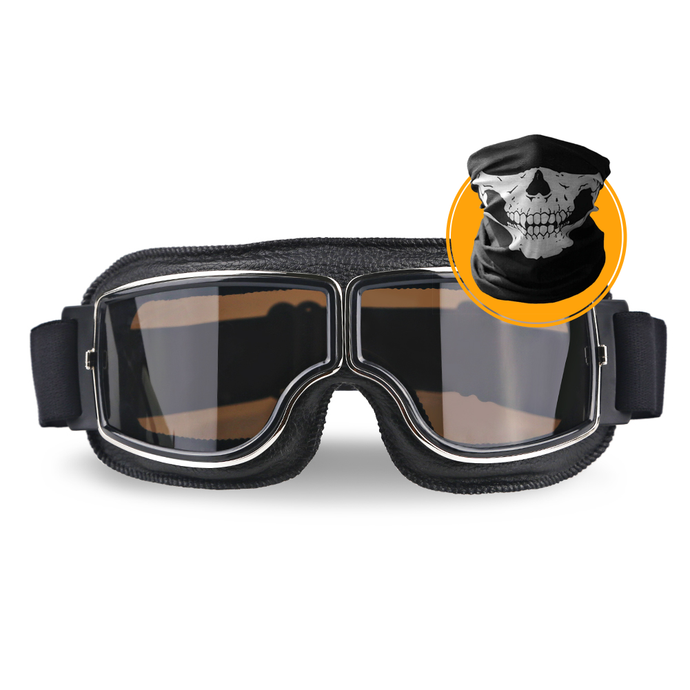 Aviator Retro Goggle