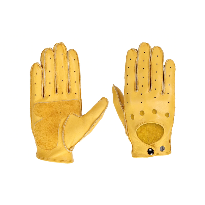 Retro Classic Gloves