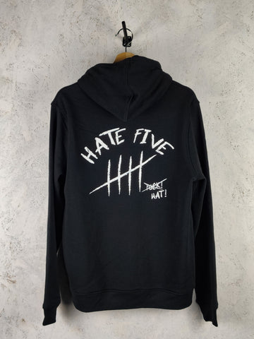 Sudadera Hate Five