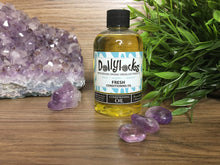 Load image into Gallery viewer, Fresh Dollylocks Conditioning Oil (118ml)