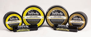 Travel Size Bee-Free Coconut Pomade Dollylocks Styling Product (20g)