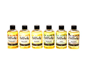 Unscented Dollylocks Conditioning Oil (118ml)