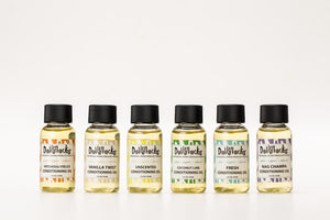 Travel Size Dollylocks Conditioning Oil (30ml)