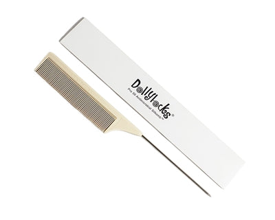 Dollylocks Silkomb Pro-50 Anti-Microbial Comb