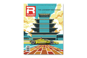 Number 305: The Legendary Races Issue