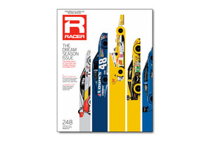 RACER Number 248: The Dream Season Issue