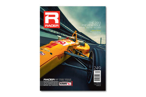 RACER Number 249: 2013 Preview Issue