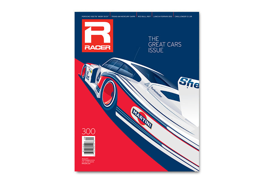 Number 300: The 2019 Great Cars Issue