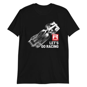 Let's Go Racing T-Shirt