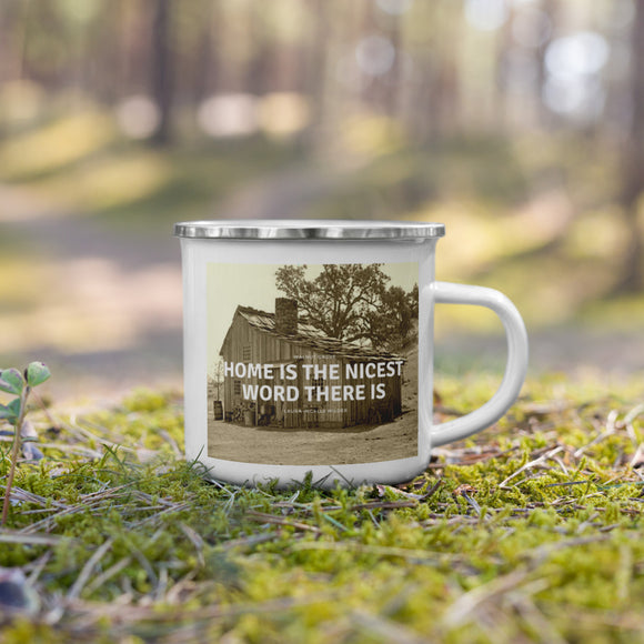 Walnut Grove Camp Mug