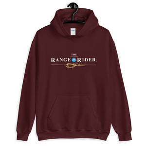 The RR Hoodie - Light Logo