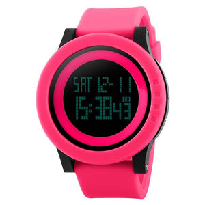 SKMEI 1142 Unisex Digital Sports Watch