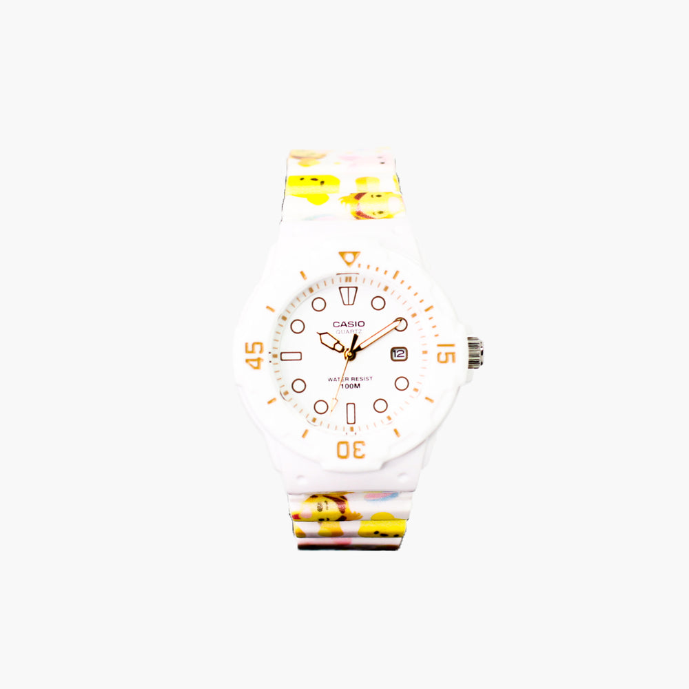 Casio LRW-200H-7E2VDF Kids Customized Design TsumTsum