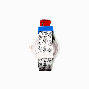 Casio MRW-200HC-7B2VDF Kids Customized Design Snoopy
