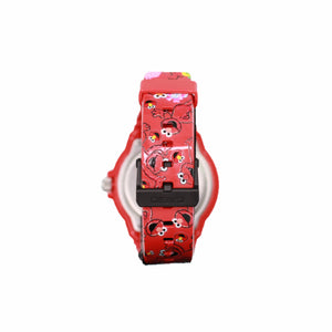 Casio MRW-200HC-4BVDF Kids Customized Design Elmo