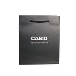 CASIO Original Paper Bag