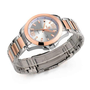 Megir 5006 Mens Stainless Steel Watch