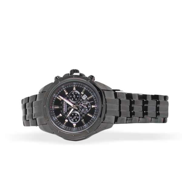 Curren 8009 Dated Mens Stainless Steel Watch