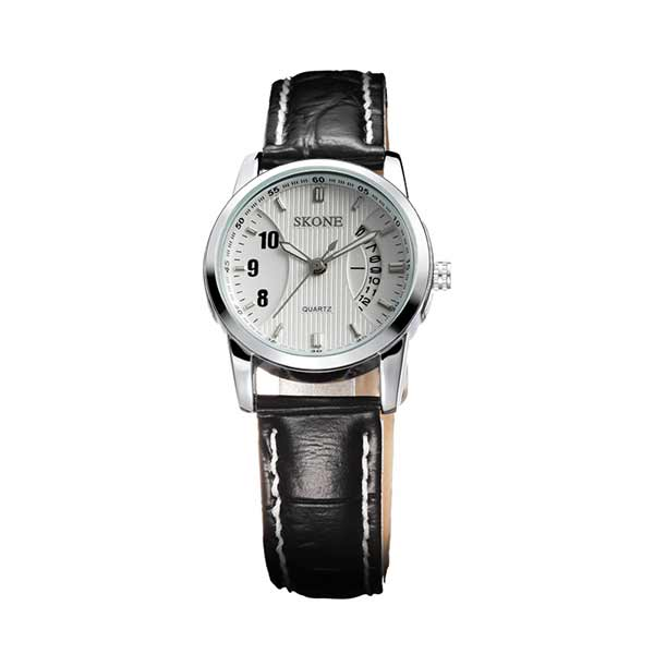 Skone 9108 Womens Leather Watch