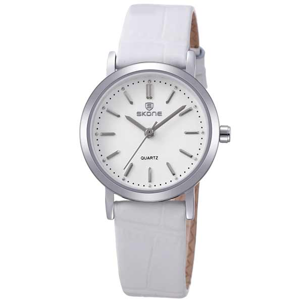 Skone 9310 Womens Leather Watch