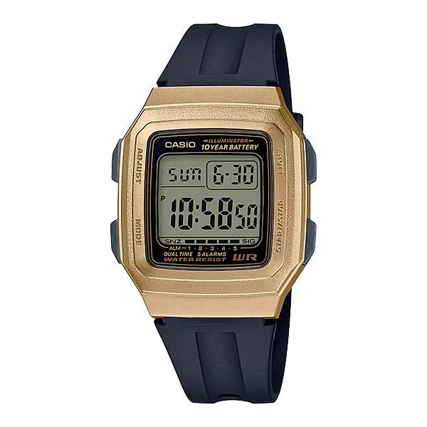 Casio F-201WAM-9AVDF Digital Unisex Resin
