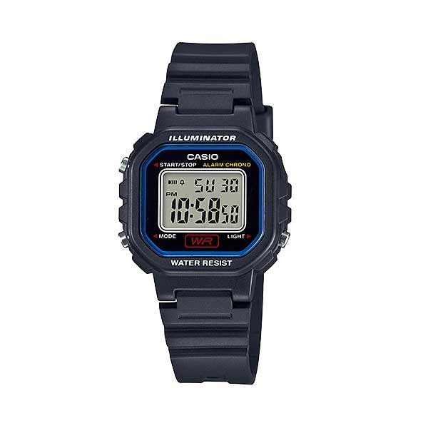 Casio LA-20WH-1CDF Digital Womens Resin