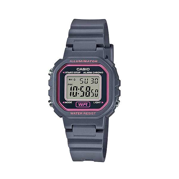 Casio LA-20WH-8ADF Digital Womens Resin