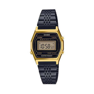 Casio LA690WGB-1DF Digital Womens Black