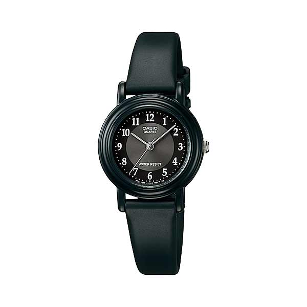 Casio LQ-139AMV-1B3LDF Quartz Womens Resin