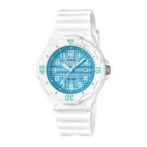 Casio LRW-200H-2CVDF Quartz Womens Resin