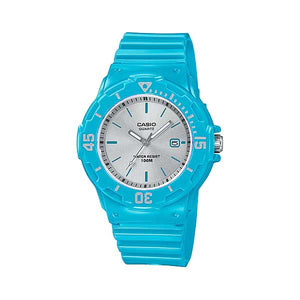 Casio LRW-200H-2E3VDF Quartz Womens Resin