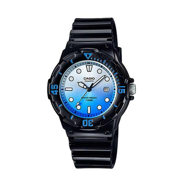 Casio LRW-200H-2EVDR Quartz Womens Resin
